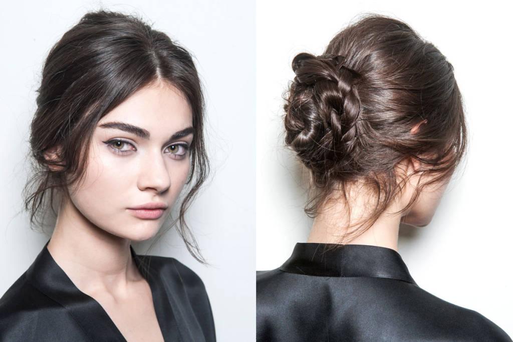 Trendy  2015 Hairstyles