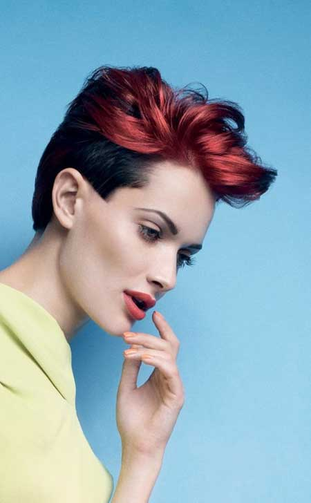 fall 2014 hair color ideas 7