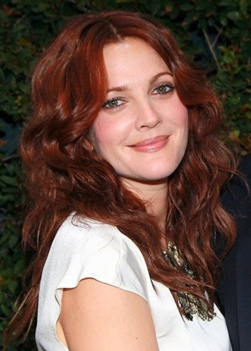 fall 2014-winter 2015 auburn hair color trends 12