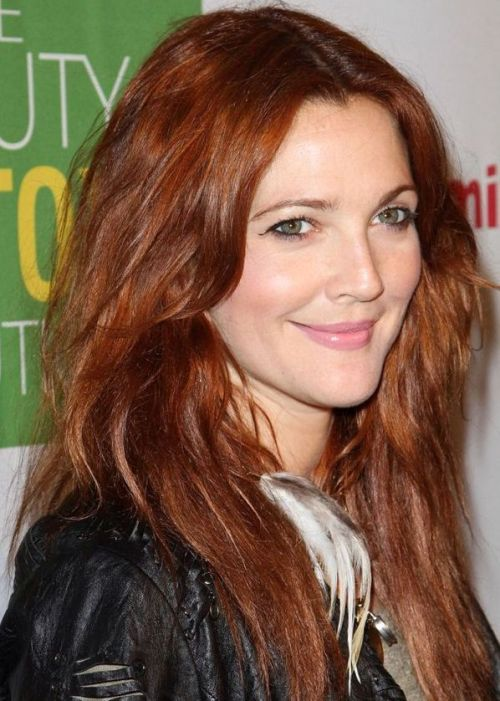 fall 2014-winter 2015 auburn hair color trends 2