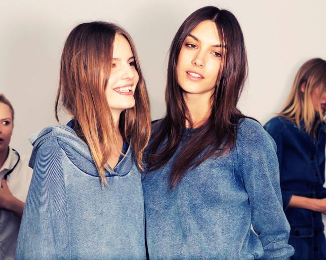 Natural Hairstyles 2015 From Paris Fashion Week