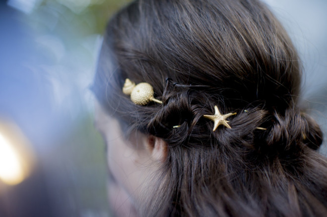 2015 Hairstyles and Hair Accessories From Paris Fashion Week
