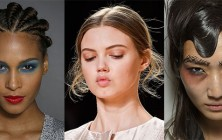 paris fashion week hairstyles spring summer 2015