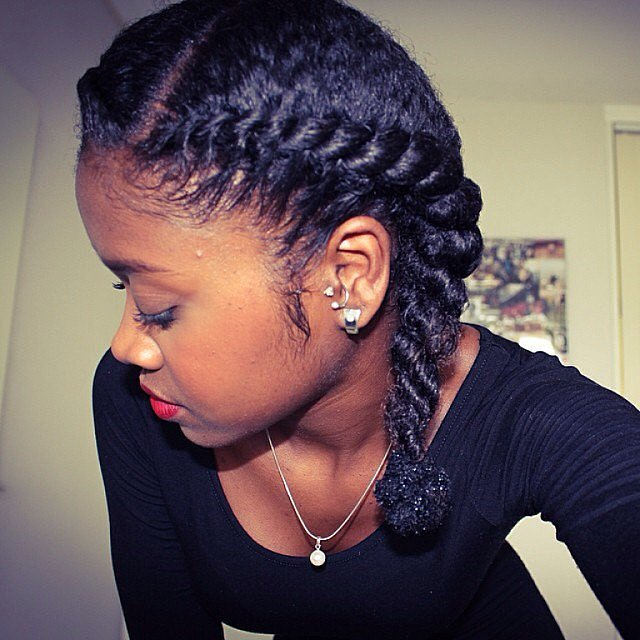 Cutest Ideas For Protective Hairstyles 2015 Hairstyles