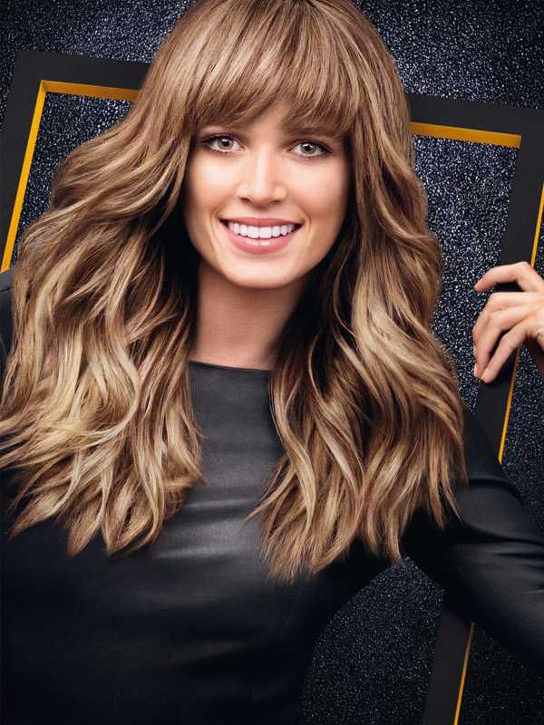 2015 Hair With Bangs Hairstyles