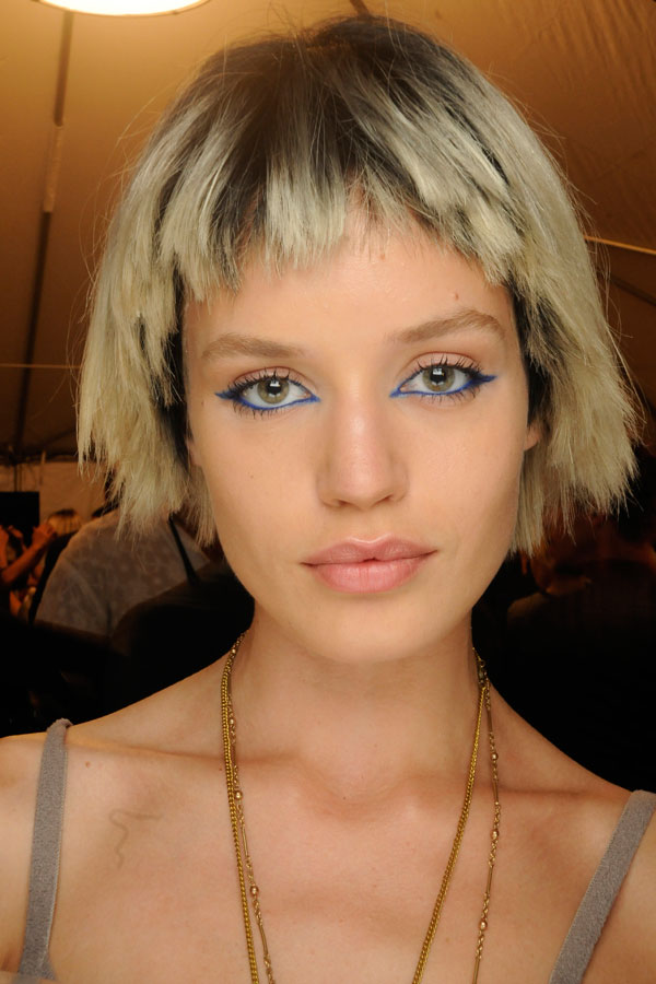 Extra short bangs hairstyles 2015
