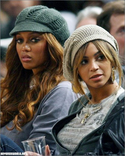 Beyonce berets and hairstyles 2015