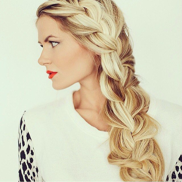 Forever In Love With Braids Hairstyles 2015 Hairstyles 2017, Hair ...