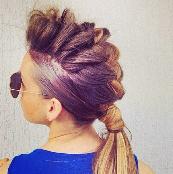 forever in love with braids hairstyles 2015 hairstyles