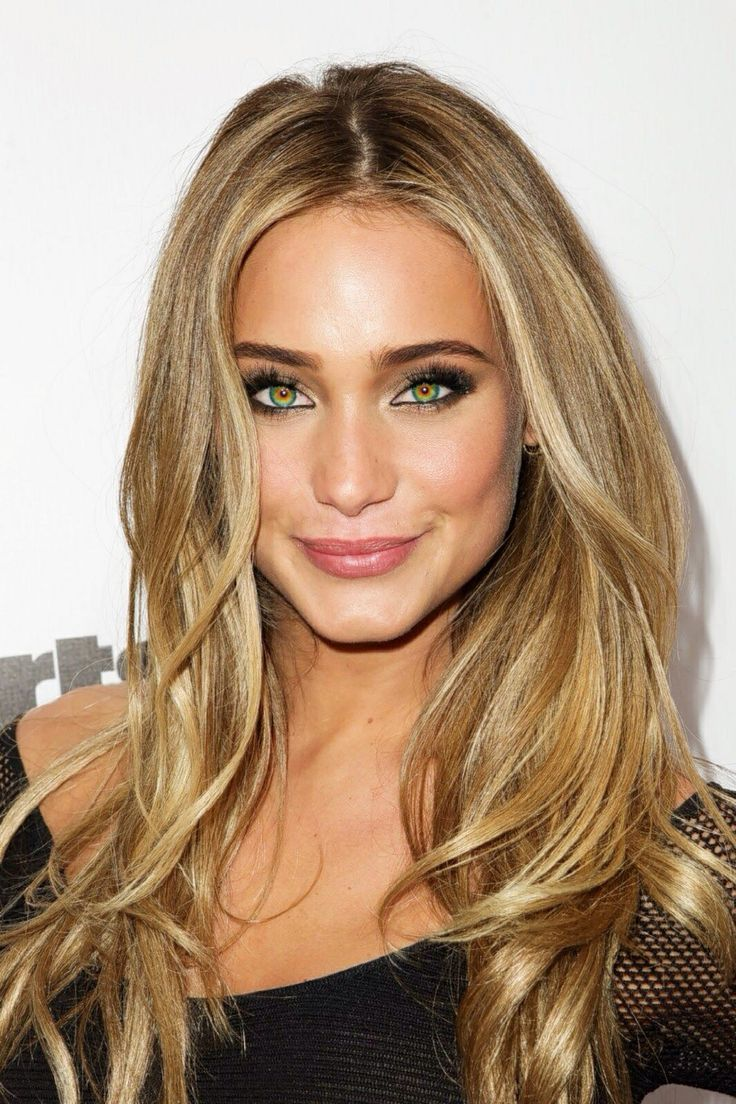 Sunkissed blonde hair colors 2015