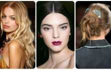 beauty and hair trends 2015