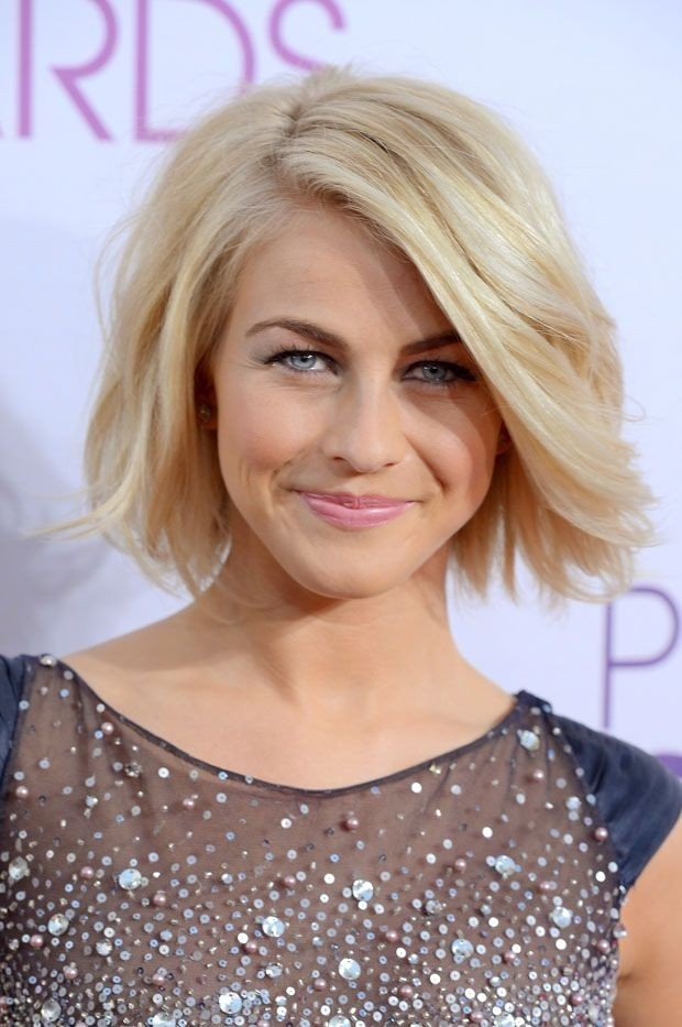 Forever On Trend Shaggy Bob Haircuts 2015 Hairstyles 2017 Hair