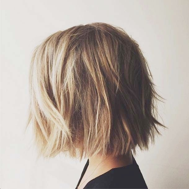 Forever On-Trend Shaggy Bob Haircuts 2015 | Hairstyles 2016, Hair ...