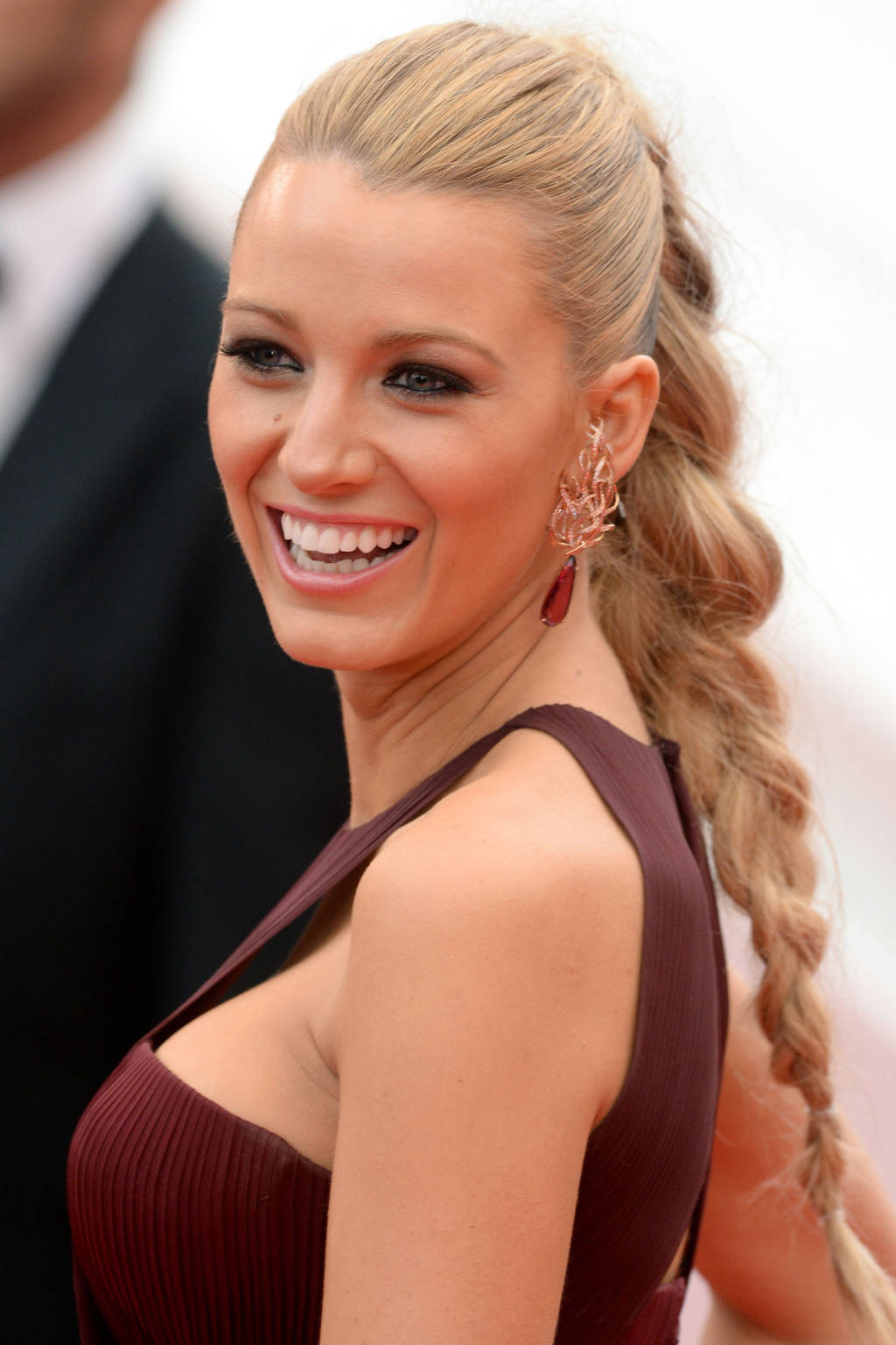 Admirable Best Braids Hairstyles For New Year 2015 Hairstyles 2016 Hair Short Hairstyles Gunalazisus