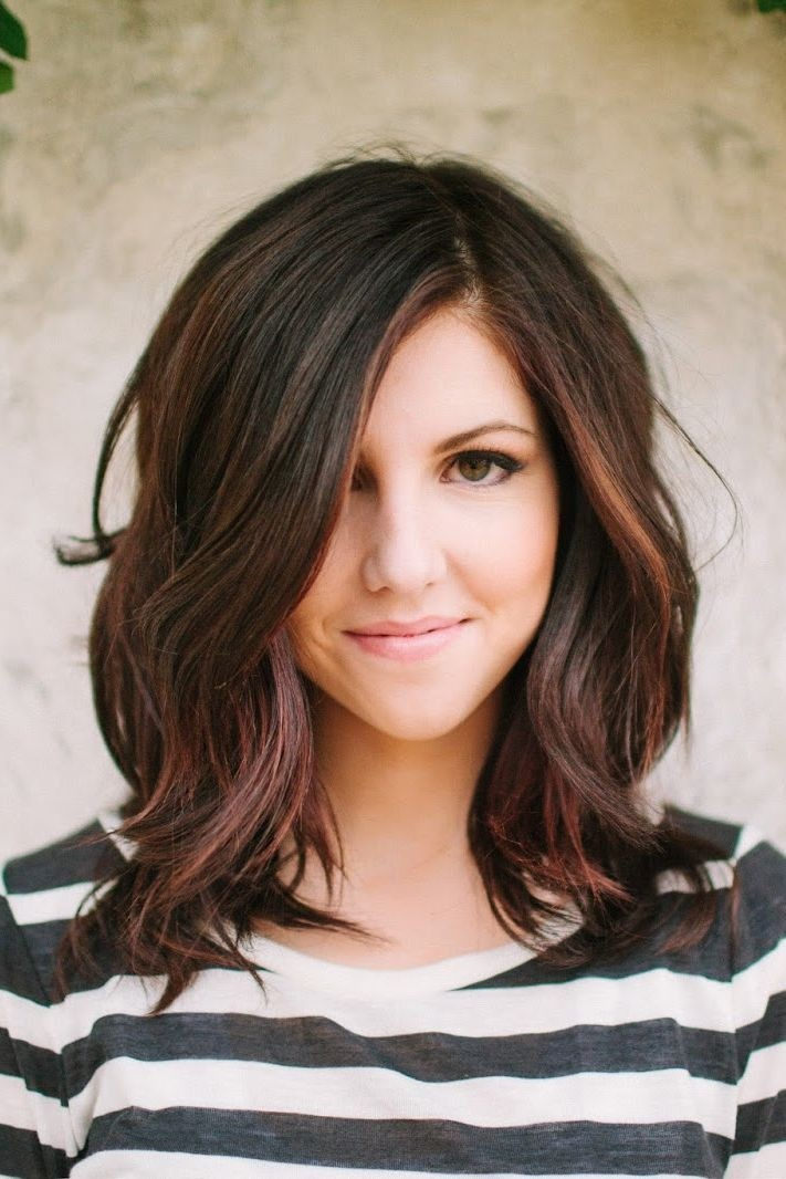 Magnificent Cute Amp Easy Hairstyles 2015 To Be On Trend Each Single Day Hairstyles For Women Draintrainus