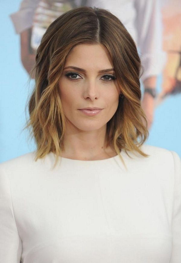 Easy cute ombre bob hairstyles 2015