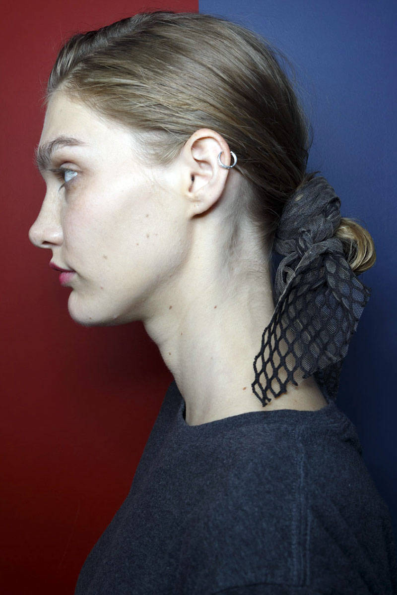 Veronique Leroy hair accessories 2015