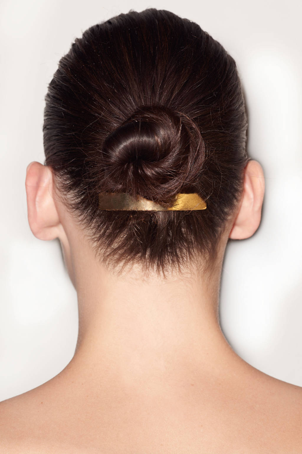 Lanvin hair accessories 2015