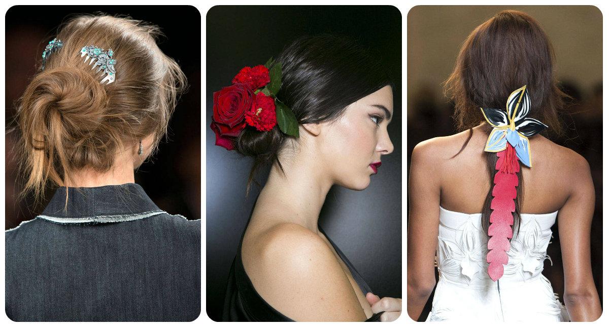 Hair accessories 2015