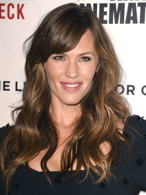 Brown hair color with definite highlights 2015