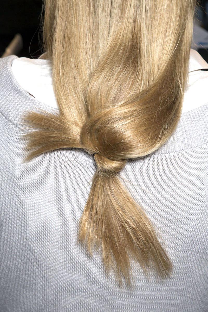 Rag & Bone ponytail hairstyles 2015