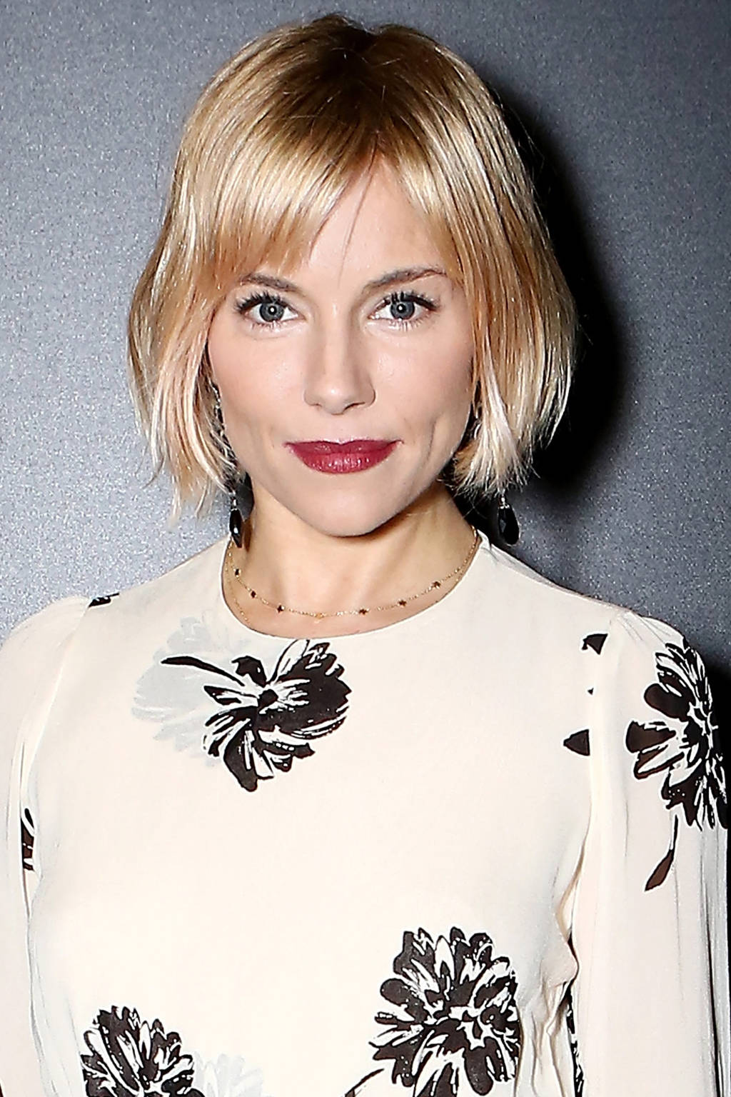 Pretty Haircuts for Winter 2015