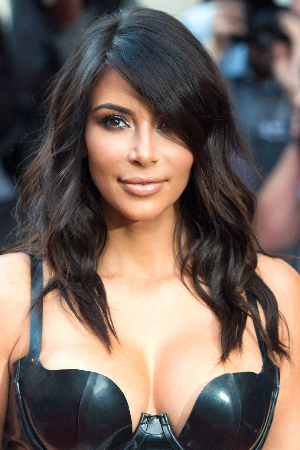 kim kardashian short hairstyles : Haircuts for Winter 2015 Hairstyles 2016, Hair Colors and Haircuts ...