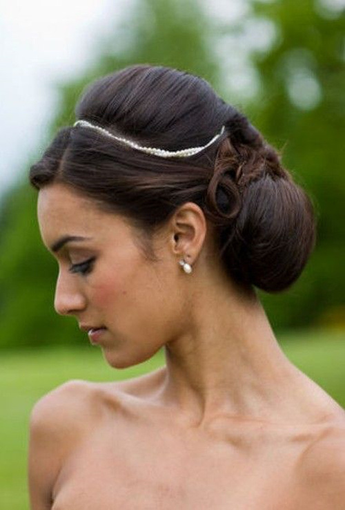 Downdo Wedding Hairstyles 2015