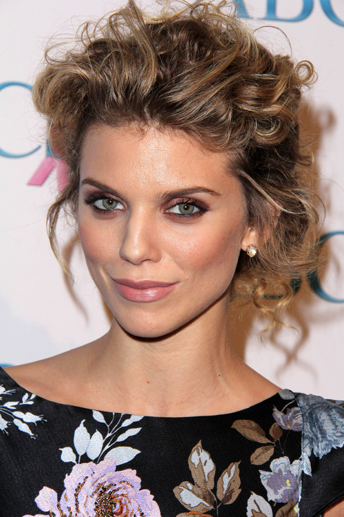 Celebrity Inspired Long Wedding Hairstyles 2015