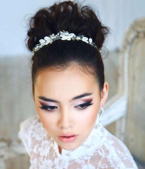 Tremendous Soft Amp Tender Medium Wedding Hairstyles 2015 Hairstyles 2016 Hairstyles For Women Draintrainus