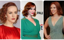 short red hairstyles 2015
