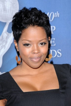 Pixie Haircuts 2015 for black women