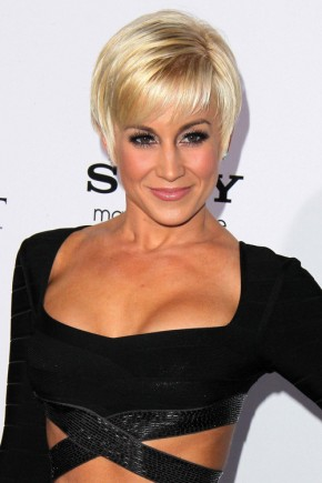 Blonde Pixie Haircuts 2015