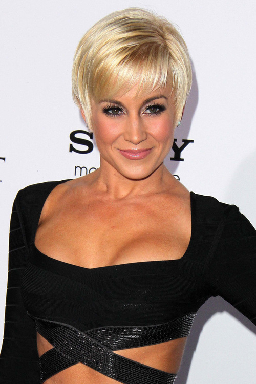 2015 Long Pixie Haircuts
