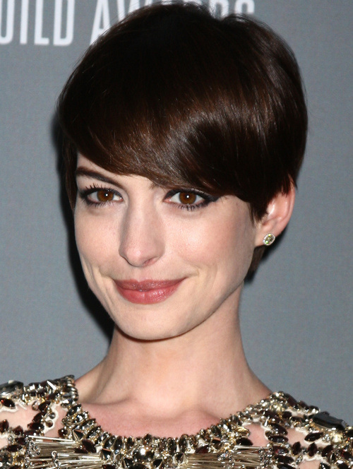 Funky Short Pixie Haircuts For Girls