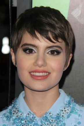 Cute Pixie Haircuts 2015