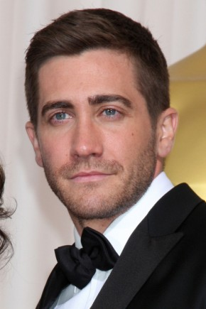 Jake Gyllenhaal hairstyles for men 2015