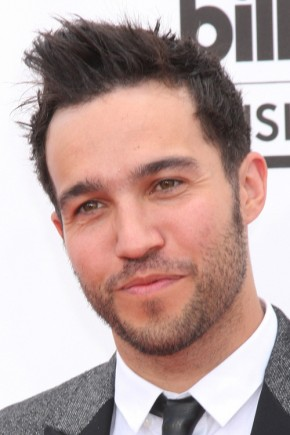 Pete Wentz hairstyles for men 2015
