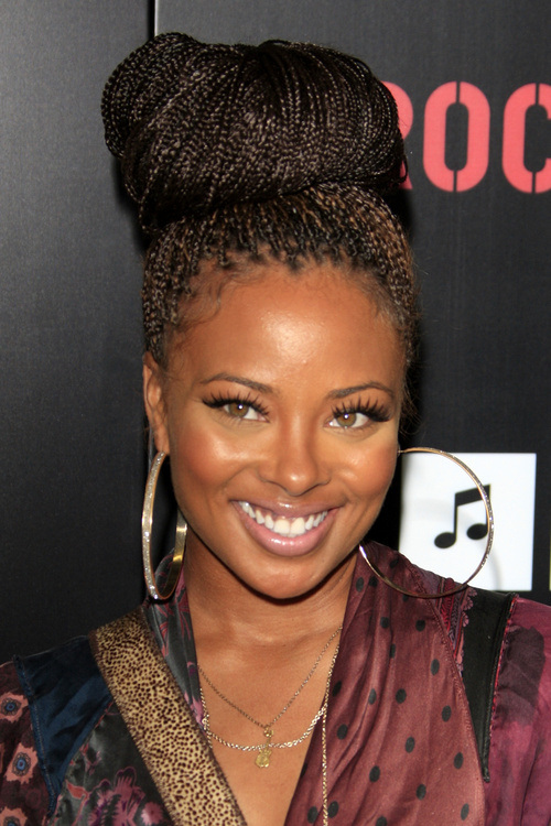 Striking Natural Hairstyles 2015 Hairstyles 2017 Hair Colors And