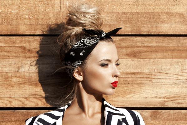 Vintage Hairstyles 2015 3
