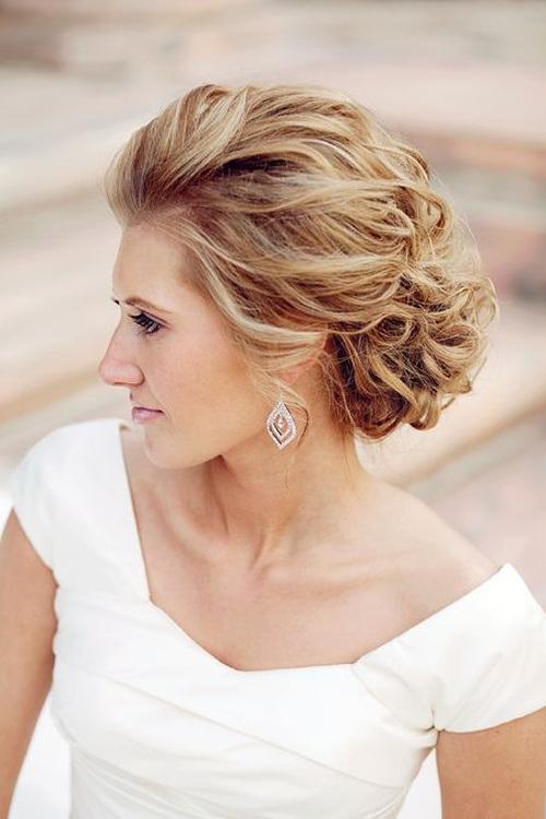 Incredible Stunning Beach Wedding Hairstyles 2015 Hairstyles 2016 Hair Short Hairstyles Gunalazisus