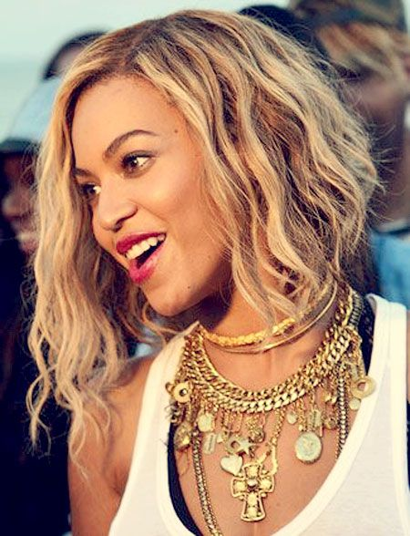 Beyonce bob hairstyles for black women 2015