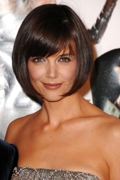 Magnificent Eye Catching Celebrity Bob Hairstyles 2015 Hairstyles 2016 Hair Short Hairstyles Gunalazisus