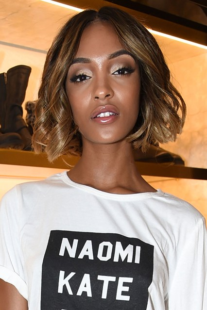Celebrity Bob Hairstyles 2015 Spring Summer