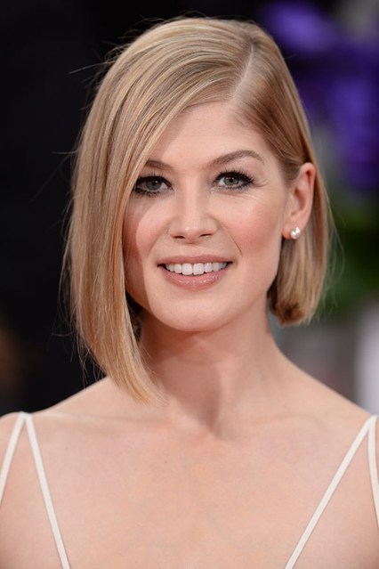 Celebrity Short Bob Hairstyles You Should See - Hairstyle Fix