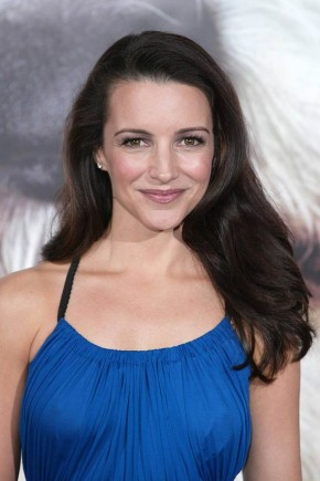 Kristin Davis celebrity brown hair colors 2015