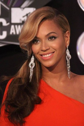 Beyonce celebrity brown hair colors 2015