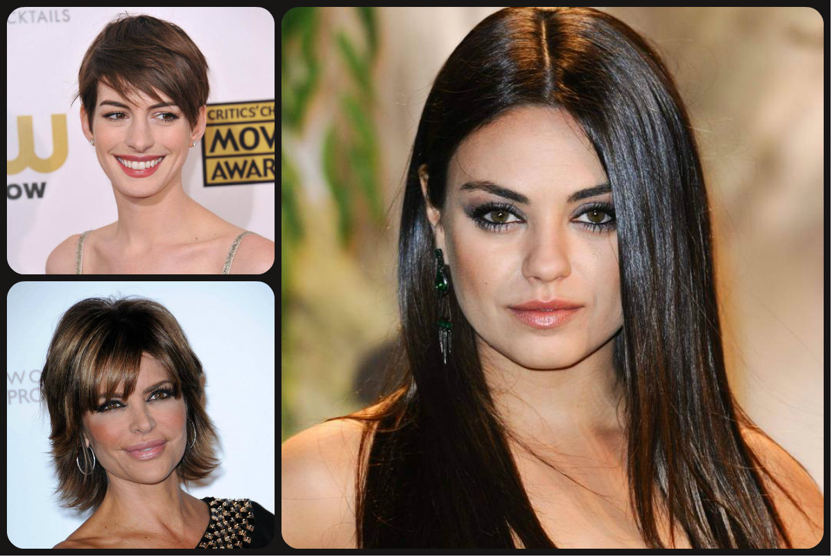 celebrity brown hair colors 2015