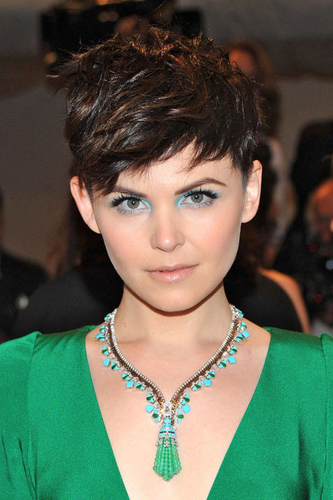 Pin awesome pixie haircuts 2015 spring on pinterest