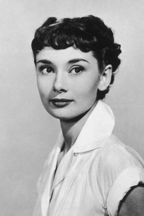 Audrey Hepburn pixie haircuts 2015